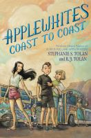 Cover illustration for Applewhites Coast to Coast