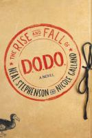 Cover illustration for The rise and fall of D.O.D.O.