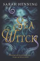 Cover illustration for Sea Witch