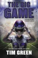 Cover illustration for The Big Game