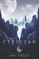 Cover illustration for The Cerulean