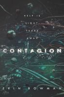 Cover illustration for Contagion