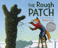 Cover illustration for The Rough Patch