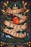 Cover illustration for All the Ever Afters