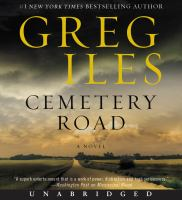 Cover illustration for Cemetery Road