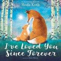 Cover illustration for I've Loved You Since Forever