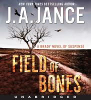 Cover illustration for Field of Bones