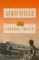 Cover illustration for Africaville