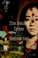 Cover illustration for The Secret Talker