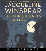 Cover illustration for The Consequences of Fear