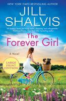 Cover illustration for The Forever Girl