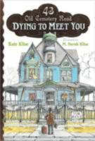 Cover illustration for Dying to meet you