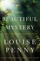 Cover illustration for The Beautiful Mystery