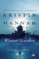 Cover illustration for Winter Garden