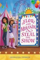 Cover illustration for Flor and Miranda steal the show