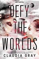 Cover illustration for Defy the Worlds