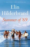 Cover illustration for Summer of '69