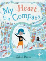 Cover illustration for My Heart is a Compass