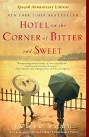 Cover illustration for Hotel on The Corner of Bitter and Sweet