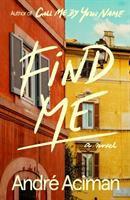 Cover illustration for Find Me