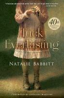 Cover illustration for Tuck Everlasting