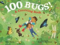 Cover illustration for 100 Bugs