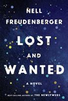 Cover illustration for Lost and Wanted