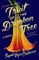 Cover illustration for Fruit of the Drunken Tree