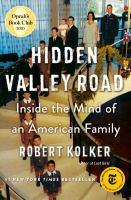 Cover illustration for Hidden Valley Road