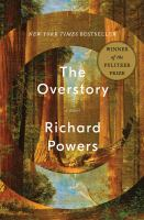 Cover illustration for The Overstory