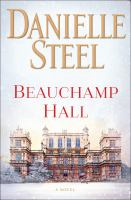 Cover illustration for Beauchamp Hall