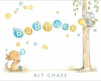Cover illustration for Bubbles