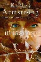 Cover illustration for Missing