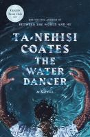 Cover illustration for The water dancer