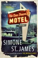 Cover illustration for The Sun Down Motel