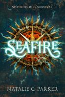 Cover illustration for Seafire