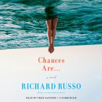 Cover illustration for Chances Are...