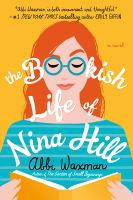 Cover illustration for The Bookish Life of Nina Hill
