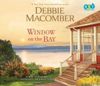 Cover illustration for Window on the Bay