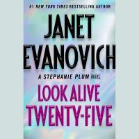 Cover illustration for Look Alive Twenty-Five