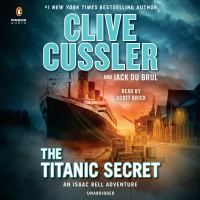 Cover illustration for The Titanic Secret
