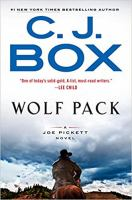 Cover illustration for Wolf Pack