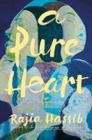 Cover illustration for A Pure Heart