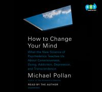 Cover illustration for How to Change Your Mind