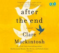Cover illustration for After the End