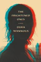 Cover illustration for The Frightened Ones