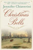 Cover illustration for Christmas Bells