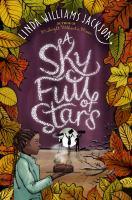 Cover illustration for A sky full of stars