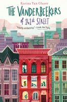 Cover illustration for The Vanderbeekers of 141st Street