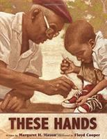 Cover illustration for These Hands